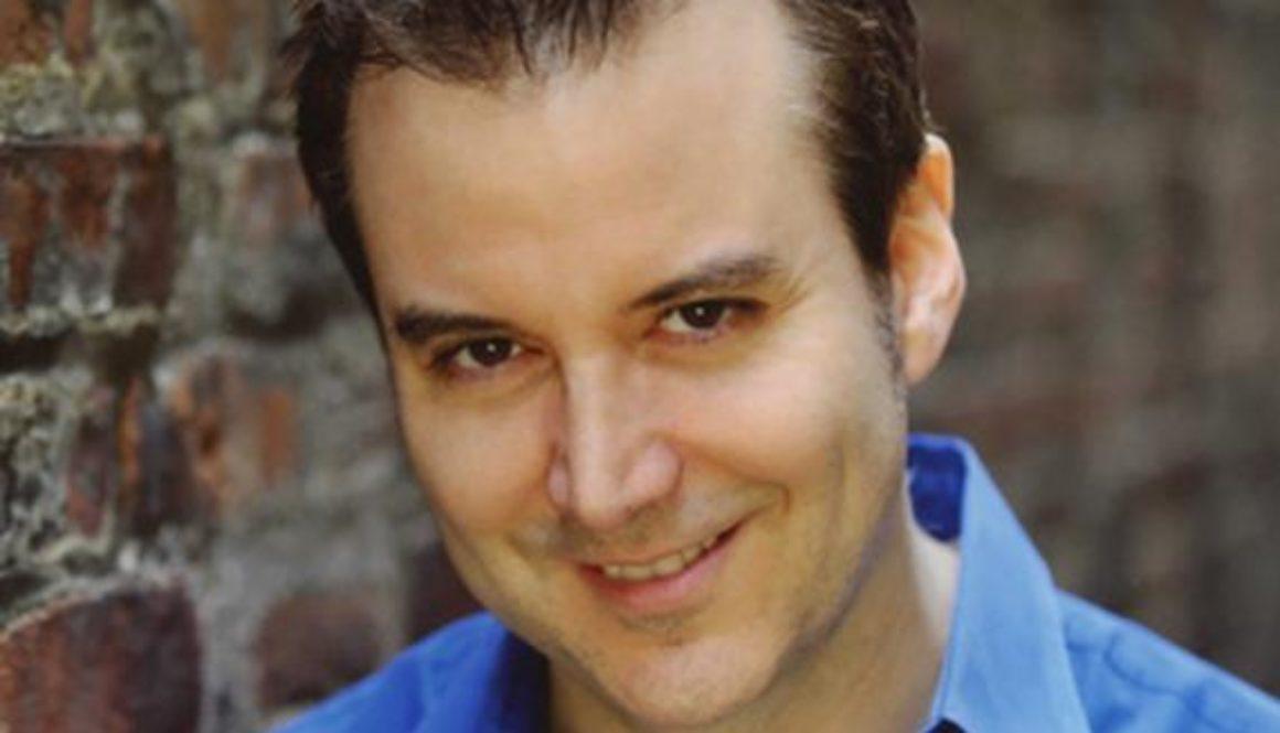 Brian Scott McFadden