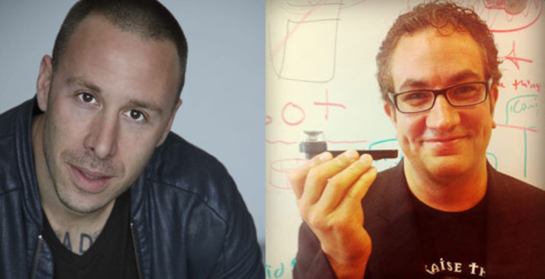 Ep109 – Dov Davidoff & Jeff Glasse
