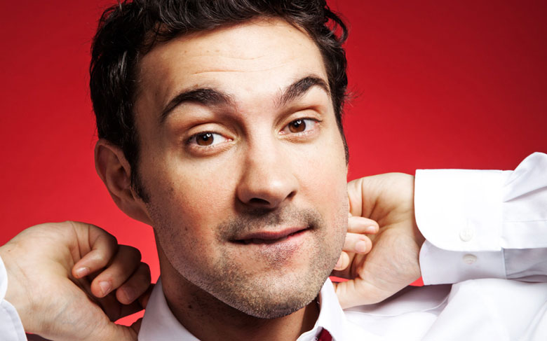 Ep116 – Mark Normand