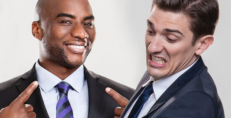 Ep139 – Brilliant Idiots: Andrew Schulz and Charlamagne Tha God