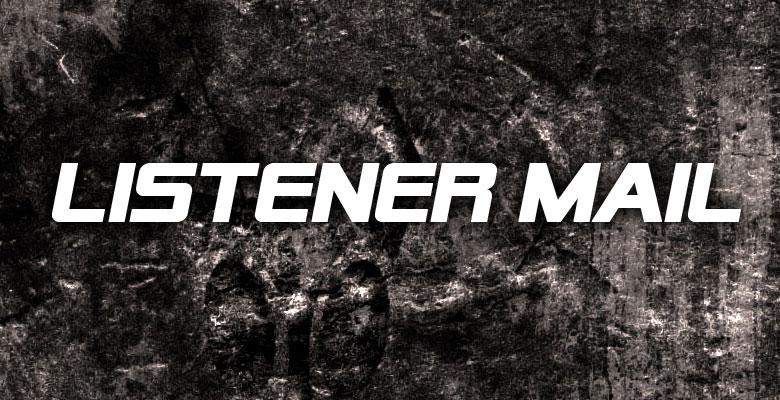 Ep173 – Listener Mail