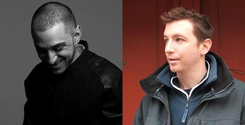 Ep229 – Darius Emadi and Charlie Gaeta