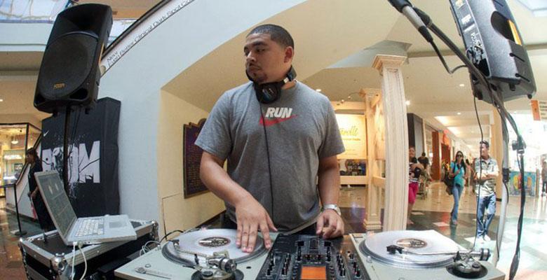 Ep241 – DJ Abel Taveras