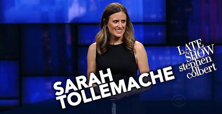 Ep303 – Sarah Tollemache