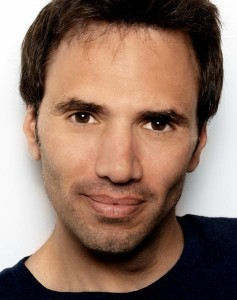 Paul Mercurio