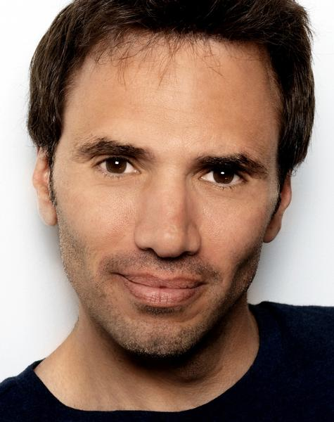 Ep69 – Paul Mecurio