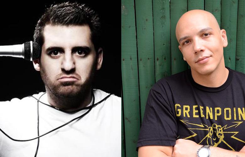 Ep86 – Luis J. Gomez & Josh Accardo