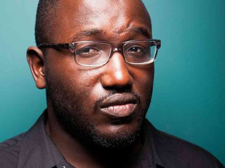 Ep95 – Hannibal Buress