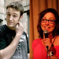 Dan Soder & Kelly Fastuca