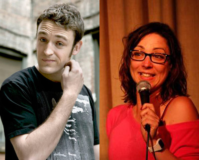 Ep59 Dan Soder and Kelly Fastuca