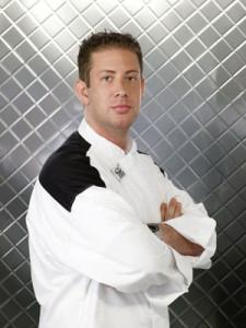 Chef Seth Levine